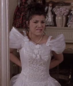 Lorelai's dress