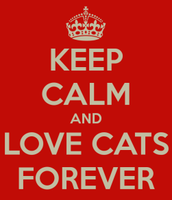 keep-calm-and-love-cats-forever-3